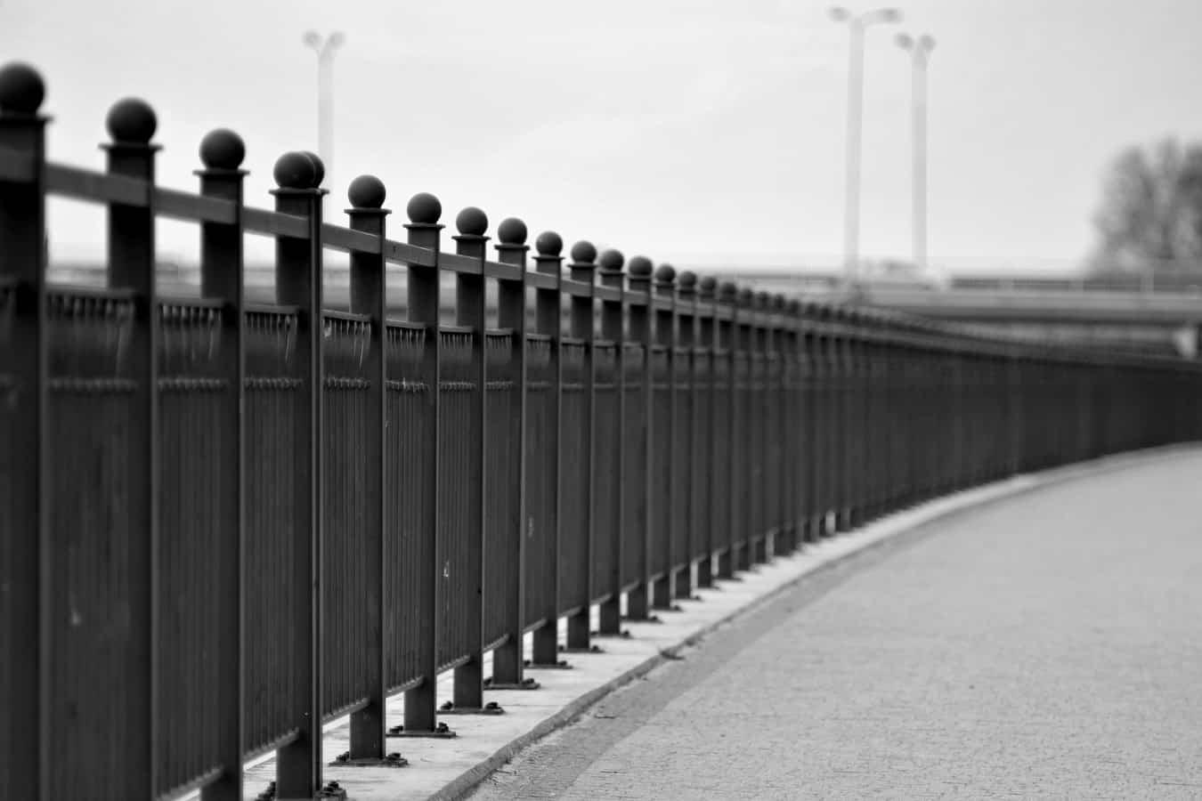 municipal walkway