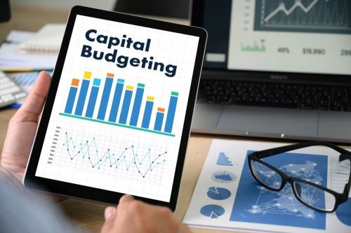 Captital Budgeting 1