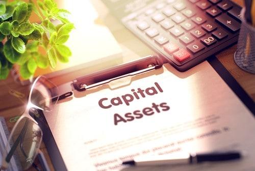 Capital Assets (2)