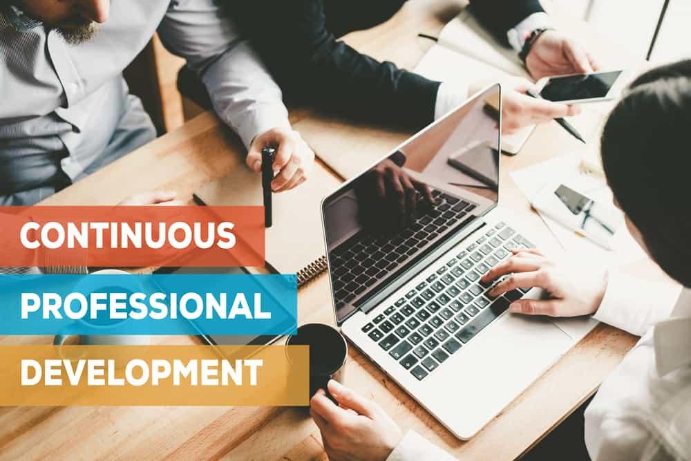 Professional Development 3