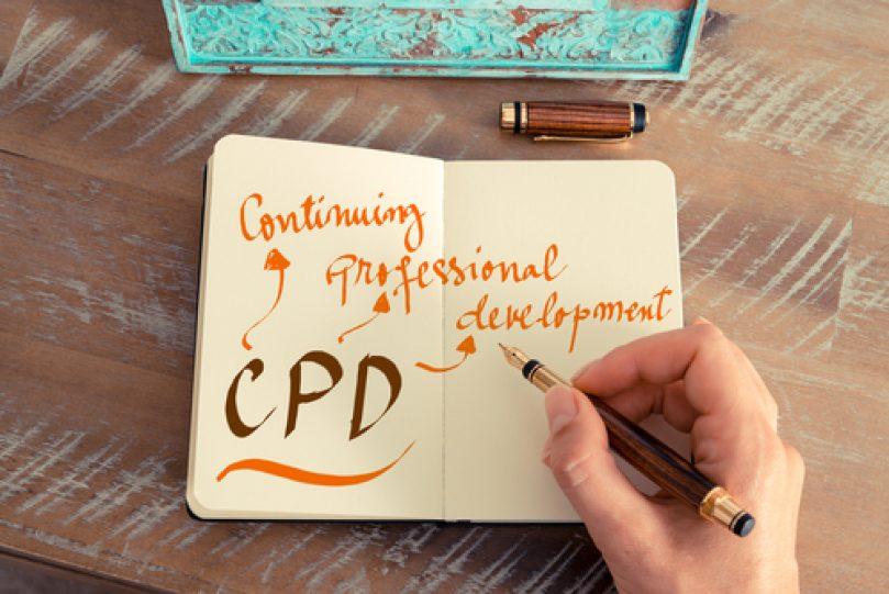 Professional Development 7