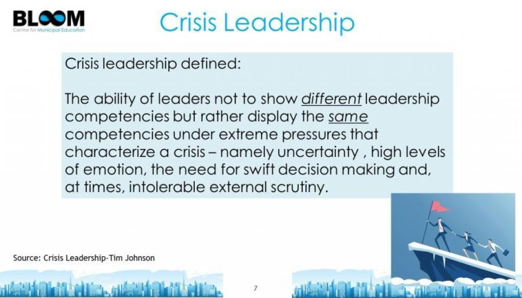 crisis-leadership-defined