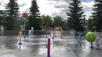 Municipal Value - Urban Planning and Recreation