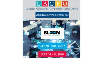CAGFO Conference 2
