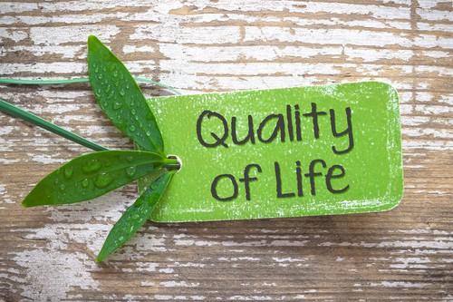 Leadership Quality of Life