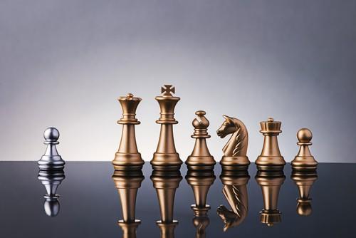 Leadership Strategy 3